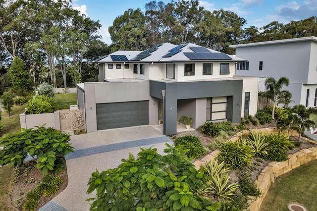 12 Bobsled Lane, Coomera Waters QLD 4209