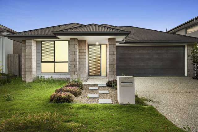 22 Daybreak Street, Yarrabilba QLD 4207