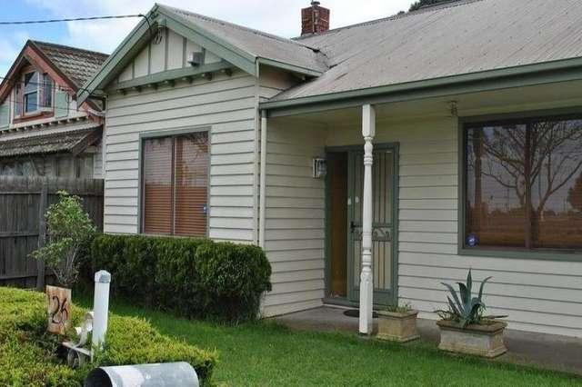 126 Rupert Street, West Footscray VIC 3012