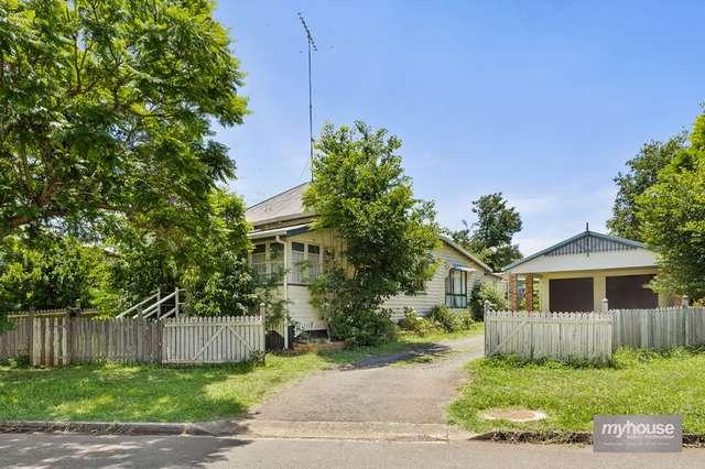18 Link Street, North Toowoomba QLD 4350