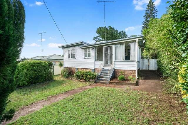 13 Mansford Street, North Toowoomba QLD 4350