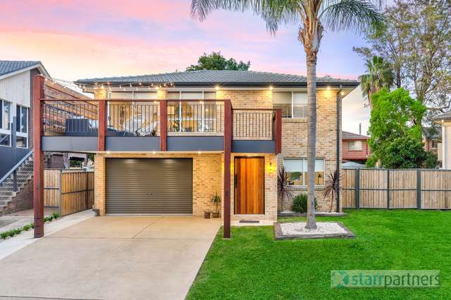 4 Hope Place, Mcgraths Hill NSW 2756