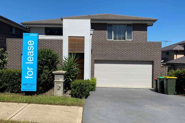 9 Andrews Grove, Kellyville NSW 2155