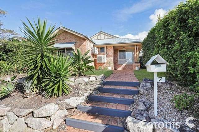 7 Darby Street, North Lakes QLD 4509