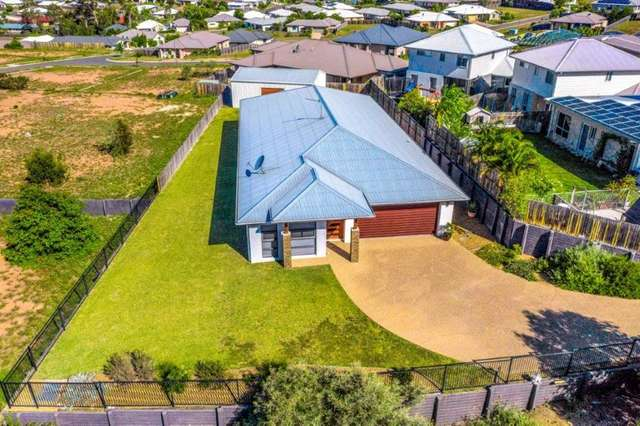12 Goodnight Place, New Auckland QLD 4680