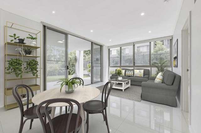 7002/1a Morton Street, Parramatta NSW 2150