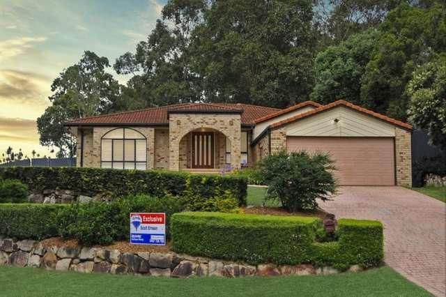 1 Granada Drive, Eatons Hill QLD 4037