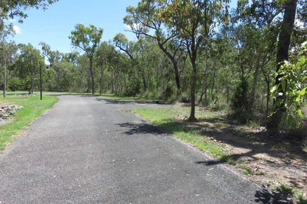Second view of Homely residentialLand listing, LOT 11 LAKESIDE ESTATE LAGUNA QUAYS, Midge Point QLD 4799