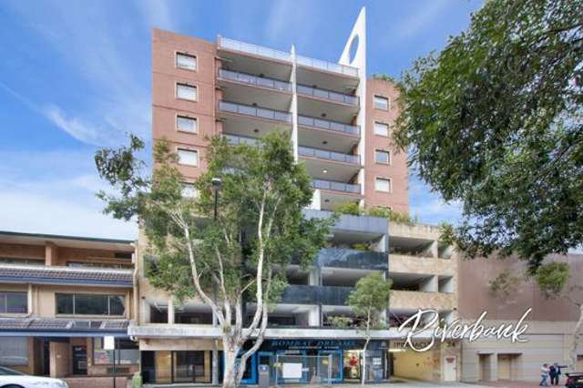 29/24 Campbell Street, Parramatta NSW 2150