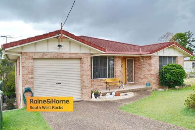 20 Panorama Ave, South West Rocks NSW 2431