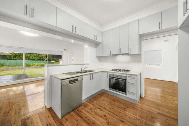 2 Cotswold Street, Westmead NSW 2145