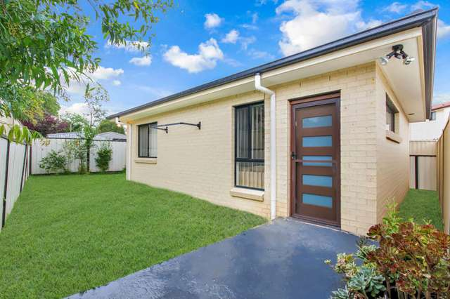 36a Pearce Road, Quakers Hill NSW 2763