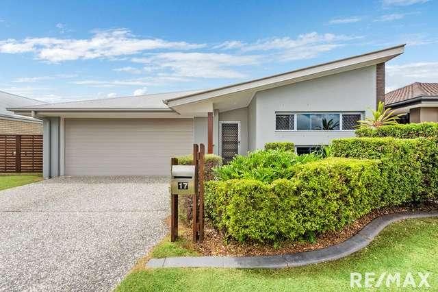 17 Central Green Drive, Narangba QLD 4504