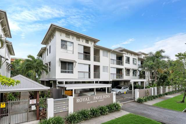 2/242 Grafton Street, Cairns North QLD 4870