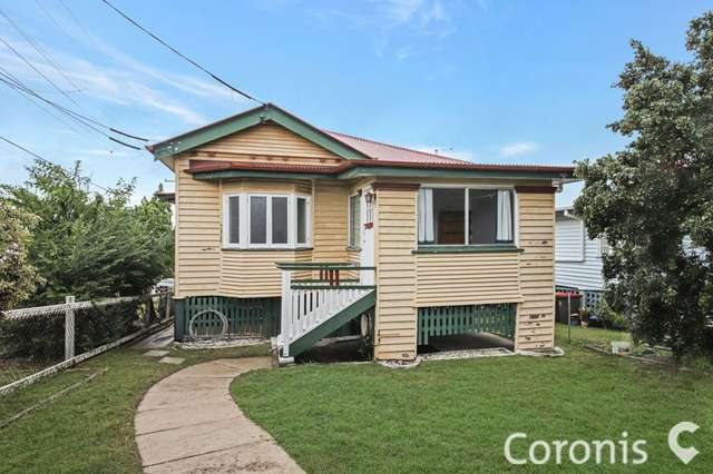 675 Old Cleveland Rd, Camp Hill QLD 4152