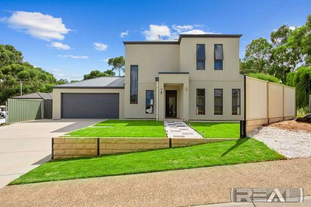 2 Polkinghorne Place, Williamstown SA 5351