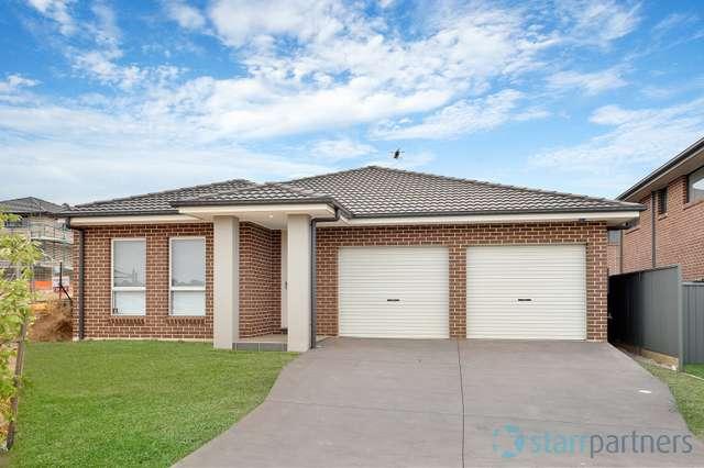 7 Nicotera Avenue, Riverstone NSW 2765