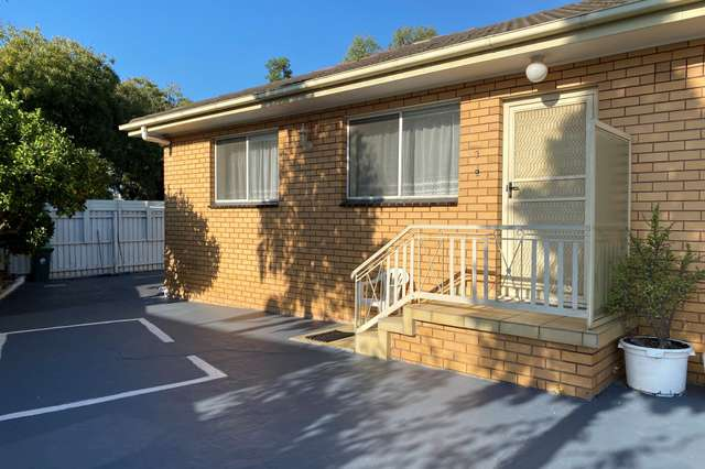 3/21 Willett Avenue, Oak Park VIC 3046