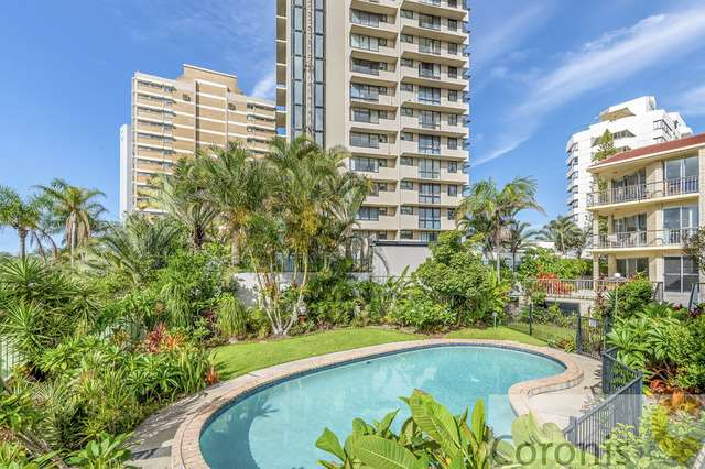 4/192 Ferny Ave, Surfers Paradise QLD 4217