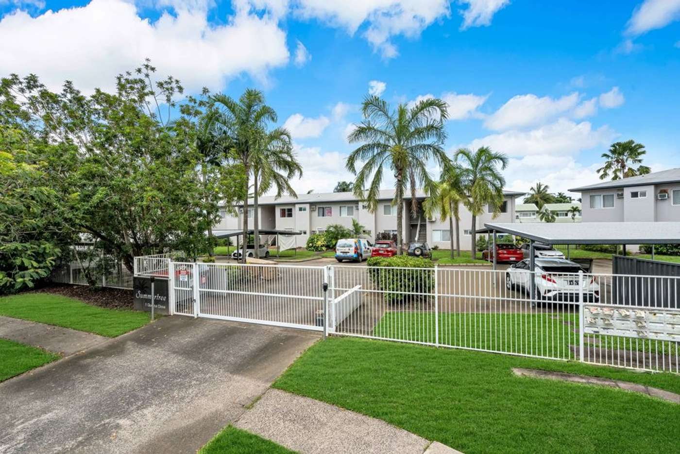 Main view of Homely unit listing, 13/1 Quetta Close, Manoora QLD 4870