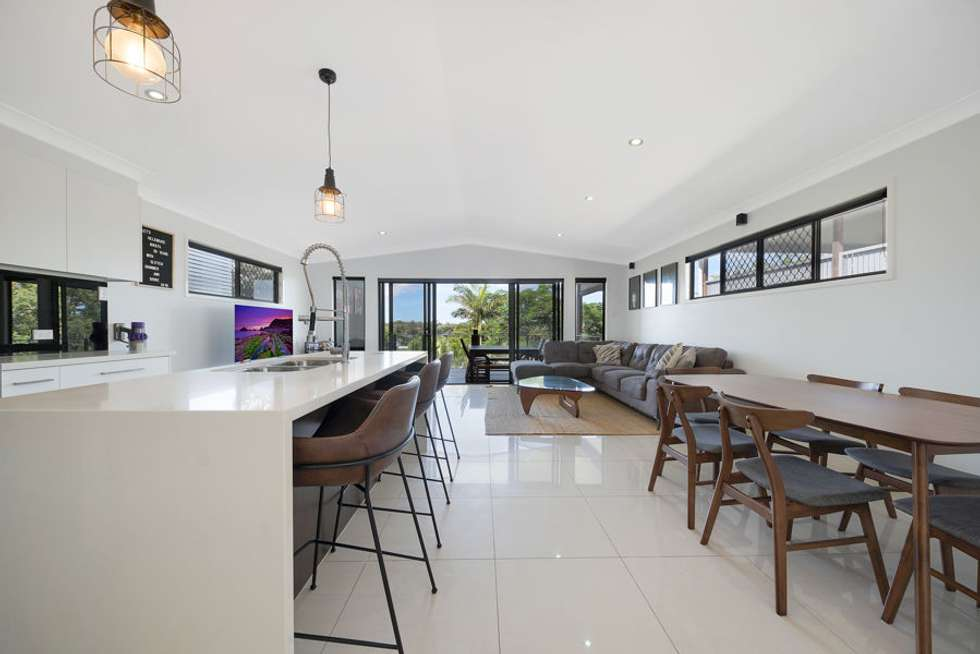 Fourth view of Homely house listing, 87 Hoff St, Mount Gravatt East QLD 4122