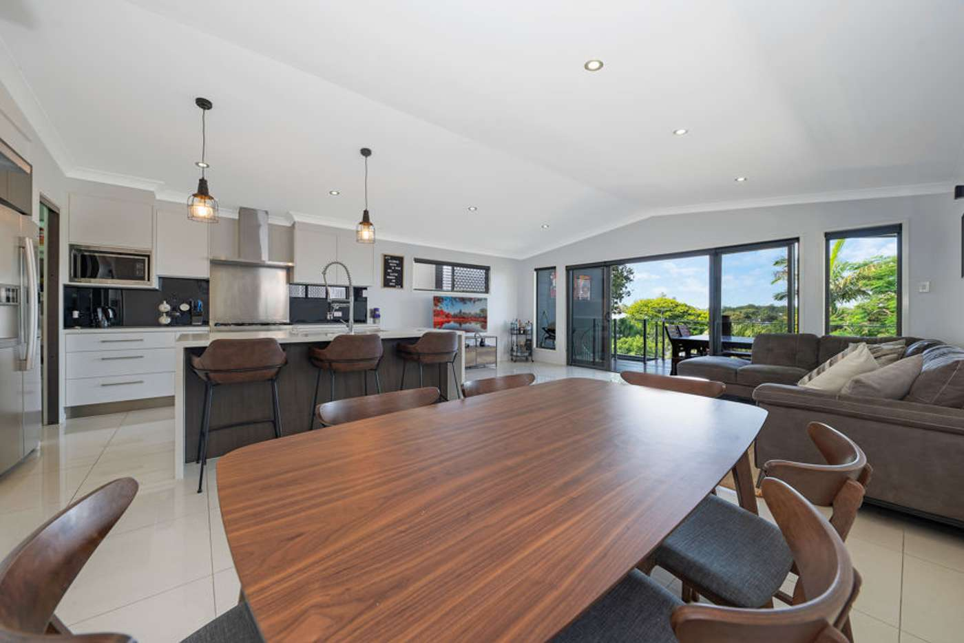 Fifth view of Homely house listing, 87 Hoff St, Mount Gravatt East QLD 4122