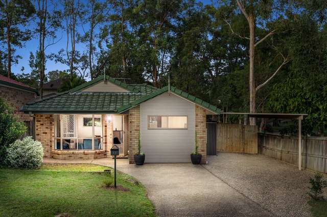 12 Wentworth Close, Forest Lake QLD 4078