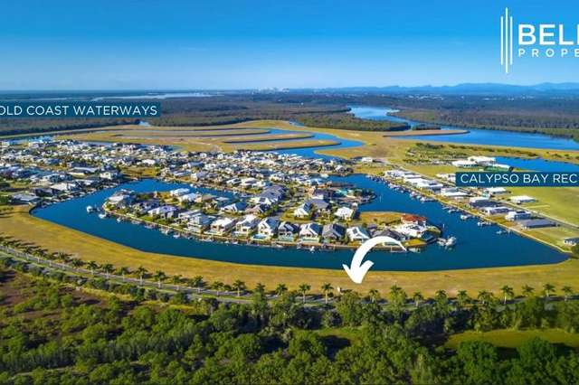Lot 1337 Harbour Boulevard, Jacobs Well QLD 4208