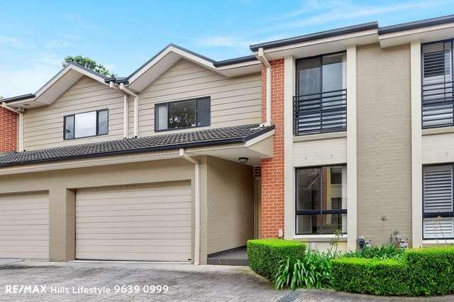 3/20-26 James Street, Baulkham Hills NSW 2153