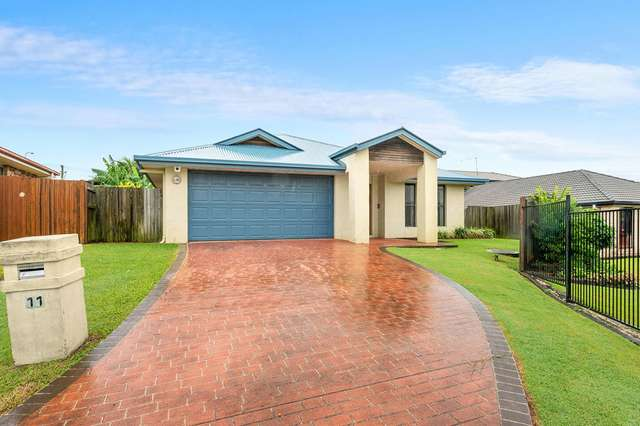 11 Colbet Close, Victoria Point QLD 4165