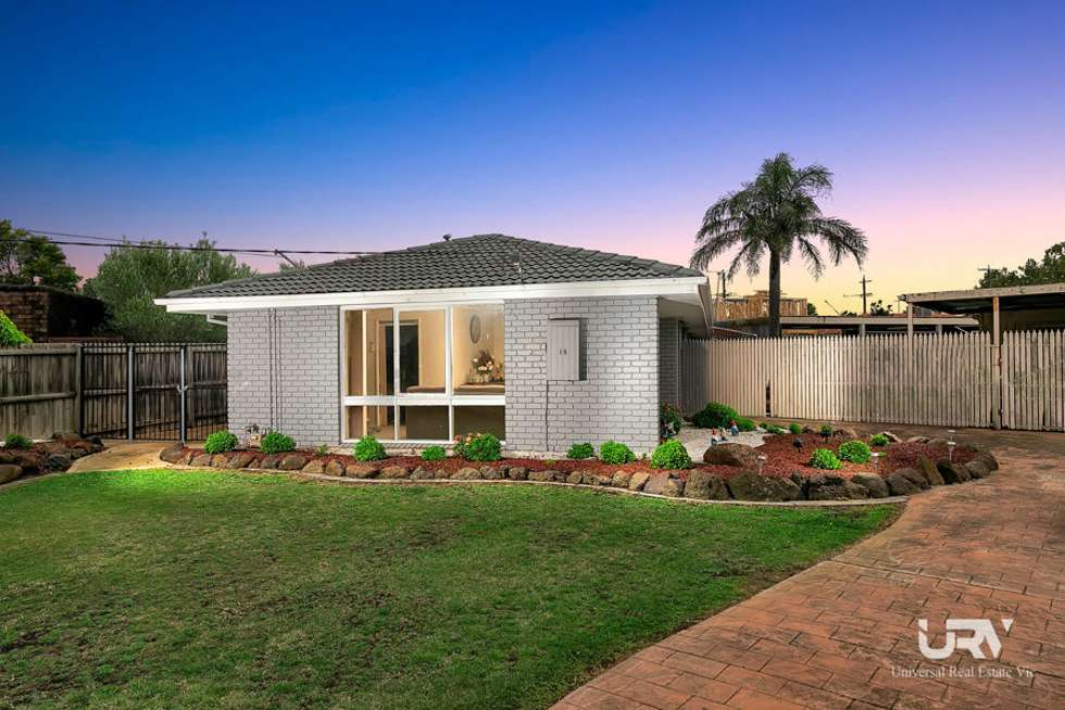 Third view of Homely house listing, 14 Commonwealth Court, Craigieburn VIC 3064