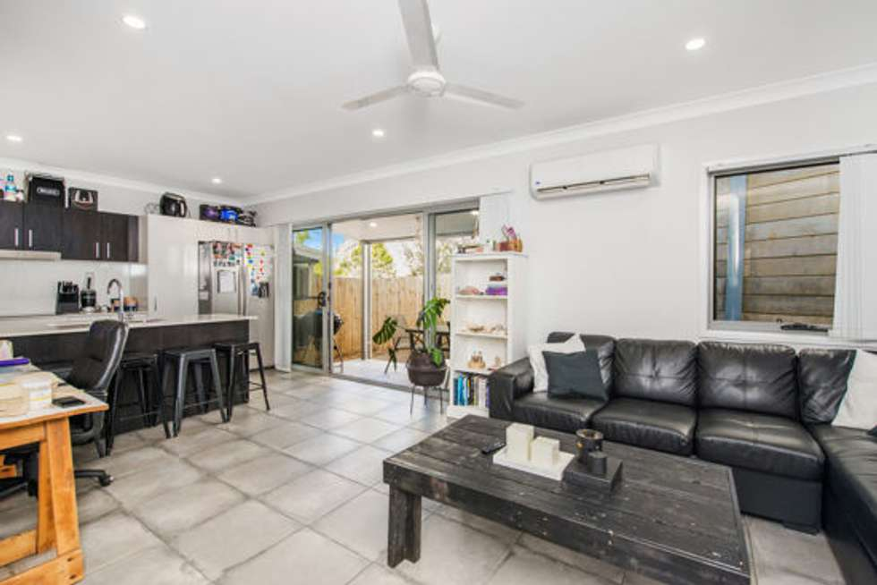 Second view of Homely townhouse listing, 16/31 Jotown Drive, Coomera QLD 4209