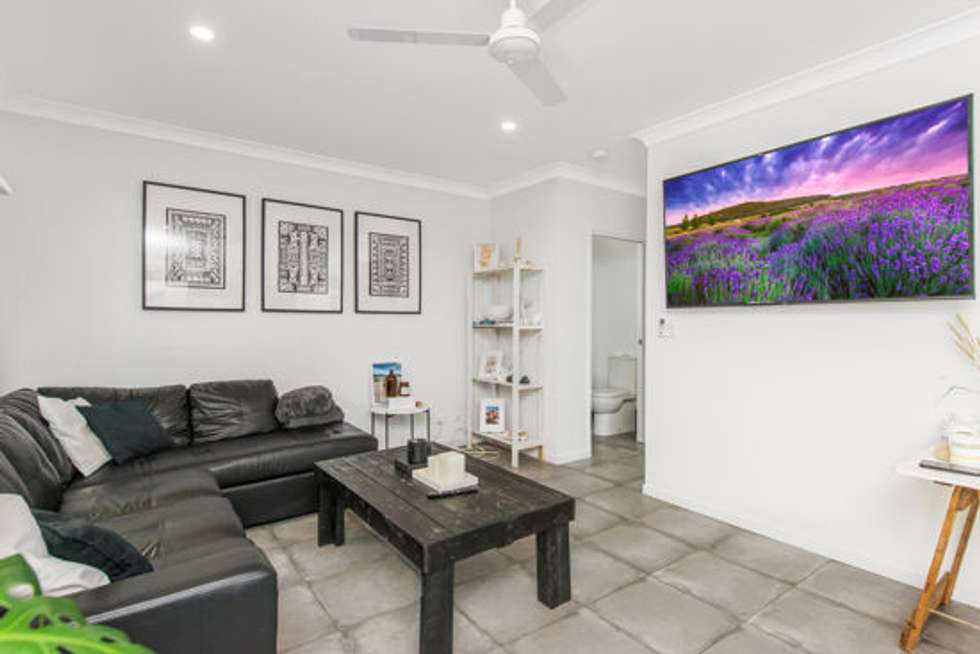 Third view of Homely townhouse listing, 16/31 Jotown Drive, Coomera QLD 4209