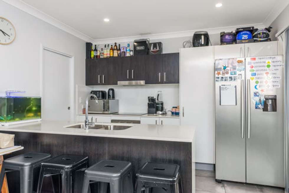 Fourth view of Homely townhouse listing, 16/31 Jotown Drive, Coomera QLD 4209