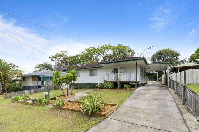 14 Evelyn Street, Slacks Creek QLD 4127