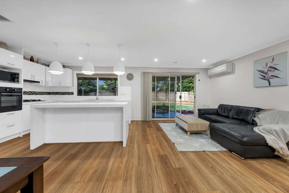 Third view of Homely house listing, 4 Padstowe Court, Craigieburn VIC 3064