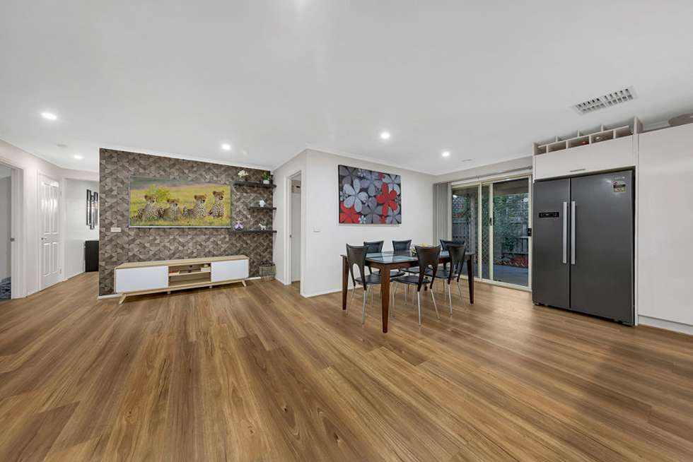 Fourth view of Homely house listing, 4 Padstowe Court, Craigieburn VIC 3064