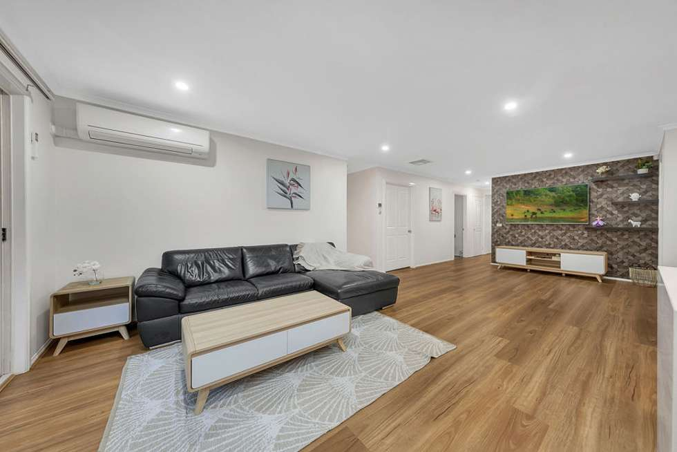Fifth view of Homely house listing, 4 Padstowe Court, Craigieburn VIC 3064