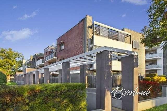 9/268-270 Railway Terrace, Guildford NSW 2161