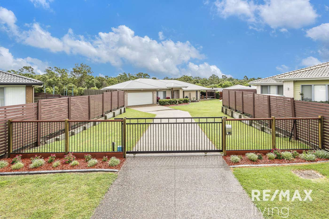 Main view of Homely house listing, 32 Feltham Circuit, Burpengary East QLD 4505