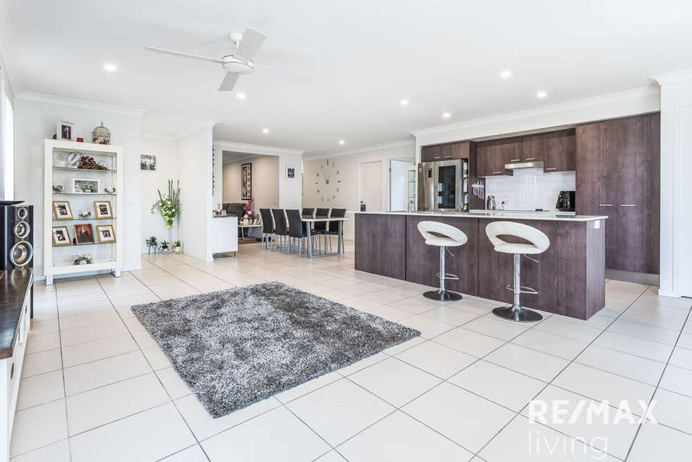 Second view of Homely house listing, 32 Feltham Circuit, Burpengary East QLD 4505