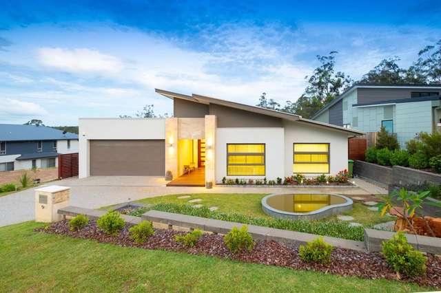 9 Ridgewood Drive, Brookwater QLD 4300