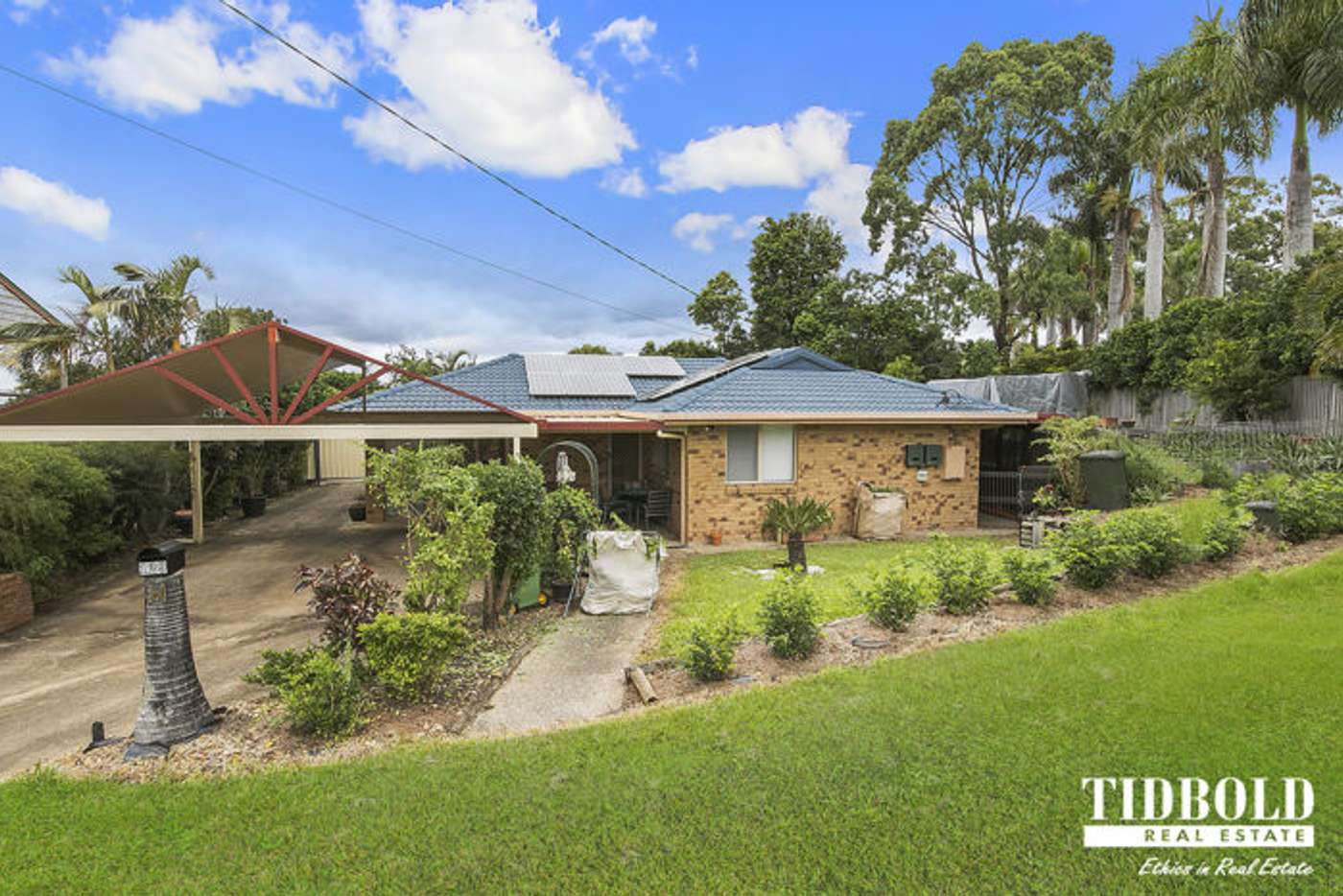 Main view of Homely house listing, 129 Allenby Road, Wellington Point QLD 4160
