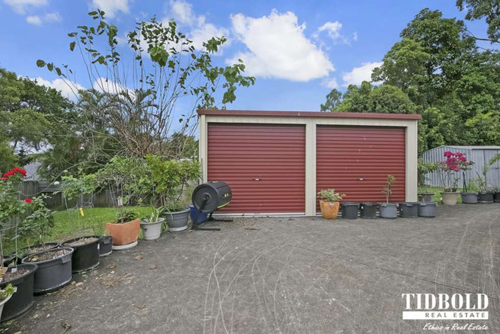 Fifth view of Homely house listing, 129 Allenby Road, Wellington Point QLD 4160