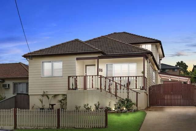35 William Street, Merrylands NSW 2160