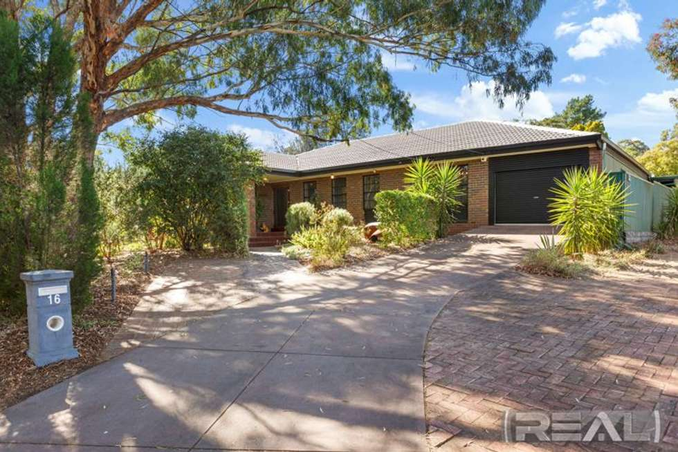 Second view of Homely house listing, 16 Birt Avenue, Salisbury Heights SA 5109