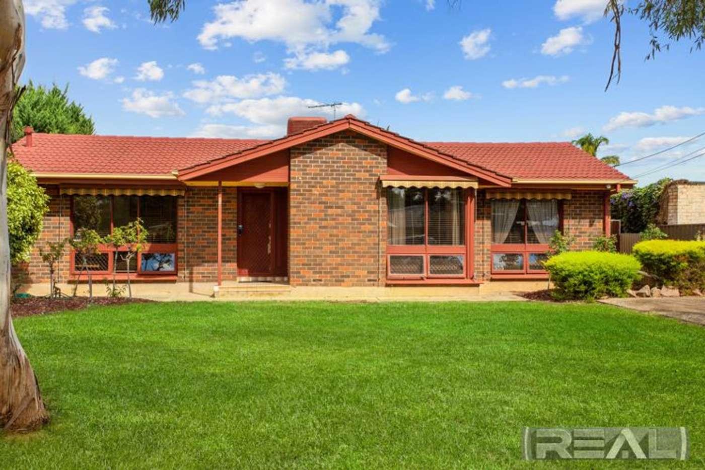 Main view of Homely house listing, 10 Lelta Avenue, Salisbury North SA 5108