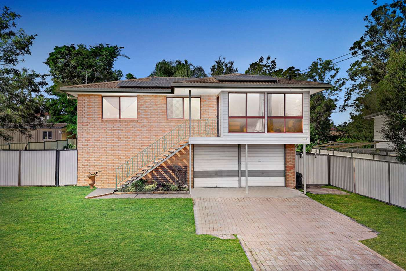 Main view of Homely house listing, 56 Forestglen Crescent, Browns Plains QLD 4118