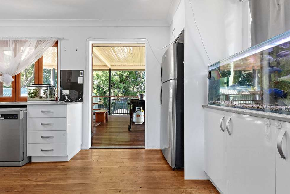 Fourth view of Homely house listing, 56 Forestglen Crescent, Browns Plains QLD 4118