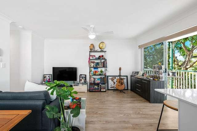 3/36 Pembroke Road, Coorparoo QLD 4151